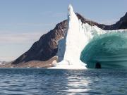 Ammassalik Fjord